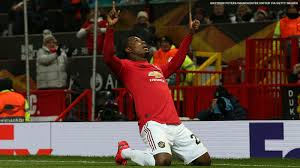 Ighalo scores in Red Devil's win