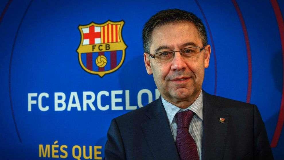 Barcelona reveals their transfer plans