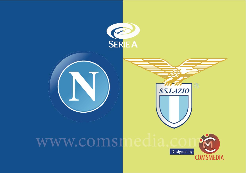 100% sure betting odd as Napoli face Lazio