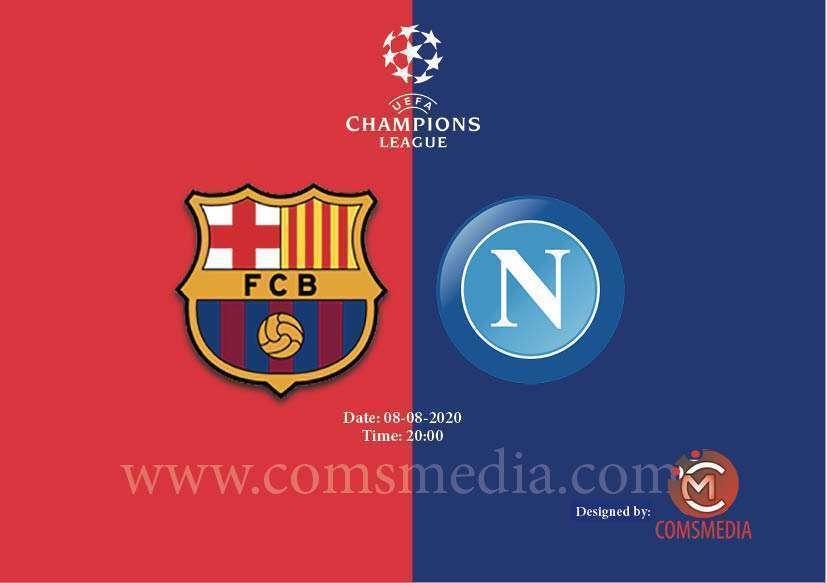 100% sure betting odd, Barcelona vs Nepoli