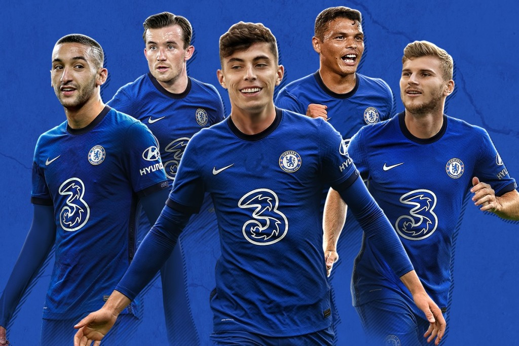 Chelsea players self-confining as pre-season plans hit by isolate rules