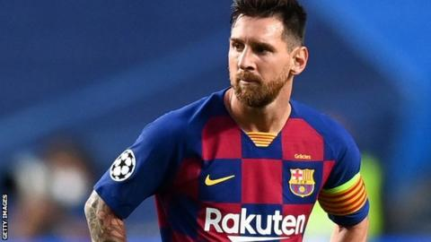 10 Things you need to about Lionel Messi