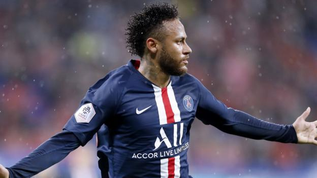 PSG beat Lyon in French League Cup final