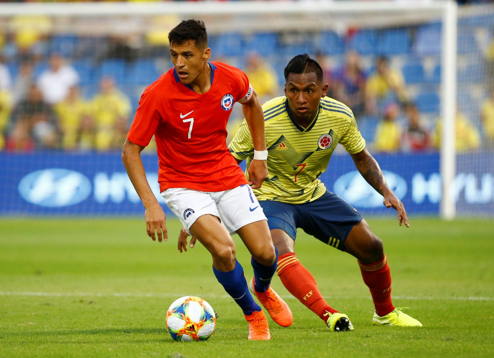Red Devils sell Alexis Sanchez to Inter Milan