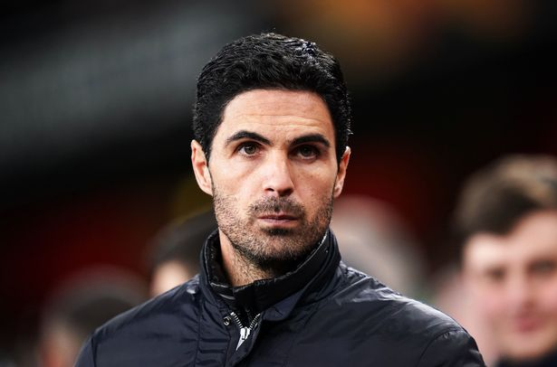 Arsenal director honour Mikel Arteta after opening day win