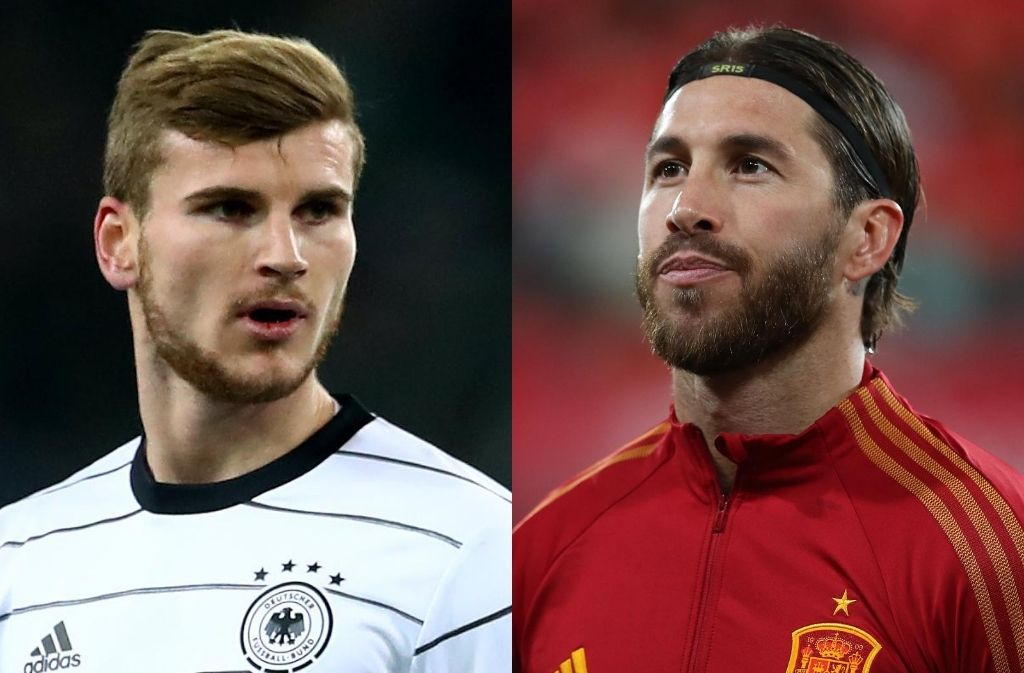 100% sure betting odd, Germany vs Spain