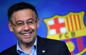 Josep Maria Bartomeu makes Lionel Messi confession after resigning