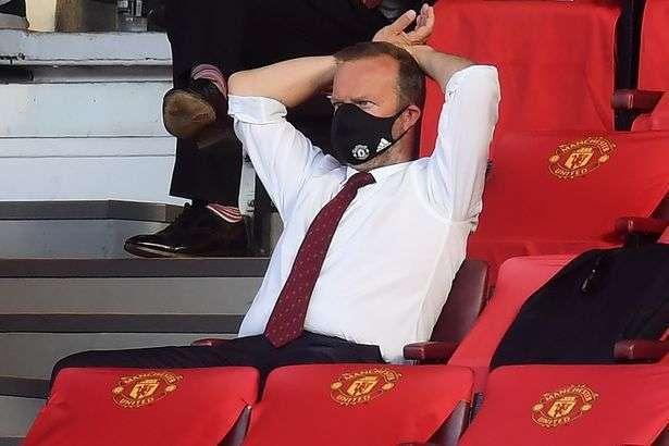 Tottenhamtrash Man Utd in Old Trafford why Aston Villa beat Liverpool