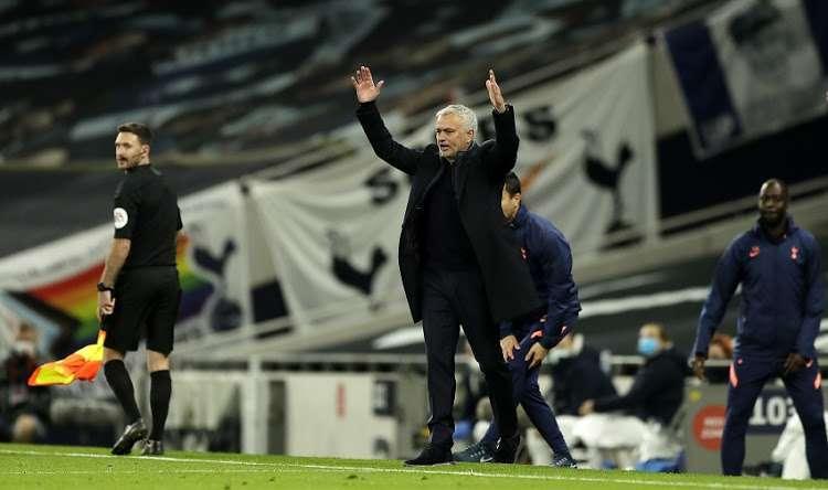 Mourinho compare Vinicius & Kane