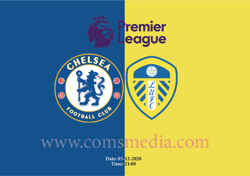 Chelsea vs Leeds United match tips and line-up