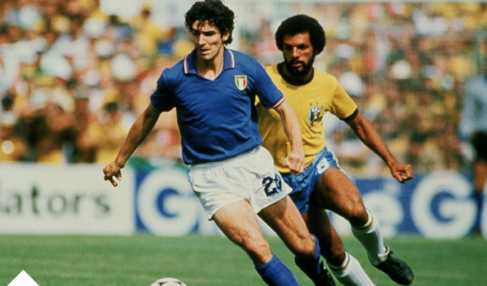 Paolo Rossi has died
