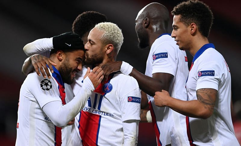 Angers vs PSG, match tips & line up