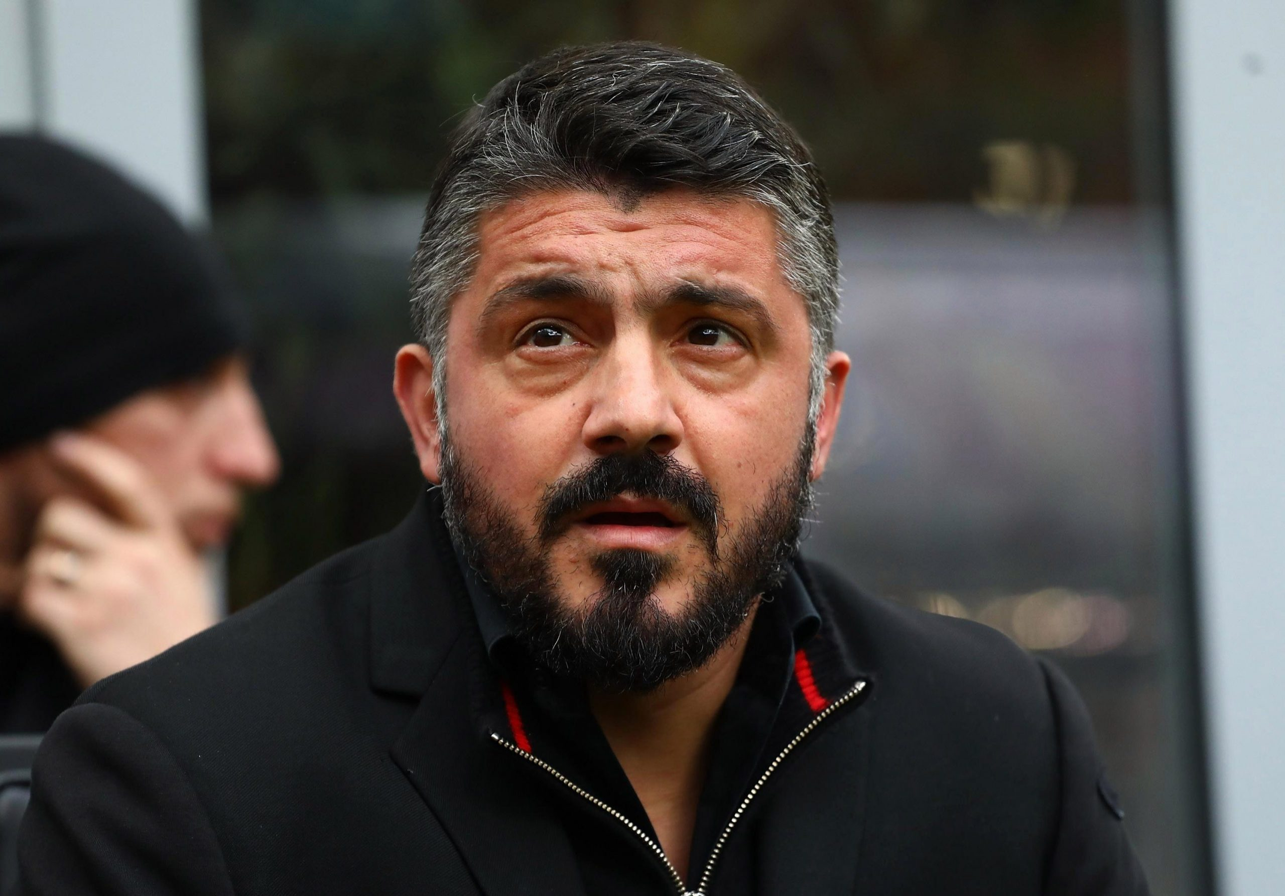 Gattuso 'reaches agreement with Napoli