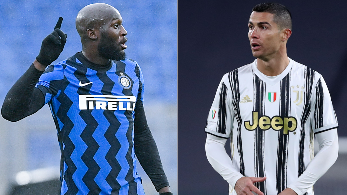 Inter vs Juventus, match tips & line up