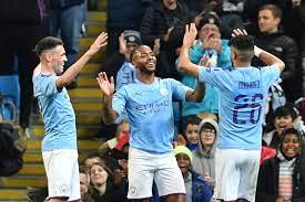 Manchester City vs Aston Villa, match tips & line up