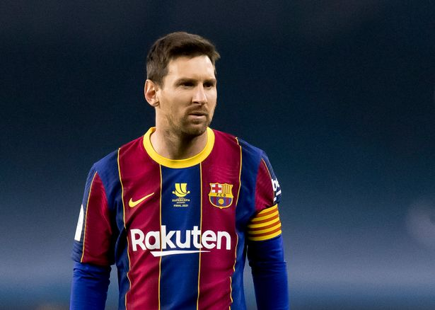 Messi to PSG update given by Barcelona boss Ronald Koeman