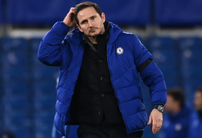 Chelsea board would have support Frank Lampard - Gerrard