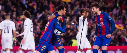 Barcelona vs PSG, match tips & line up