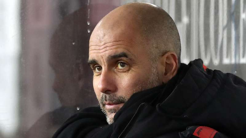 Guardiola: It's unprofessional and unethical, after Grealish Fantasy Football concerns