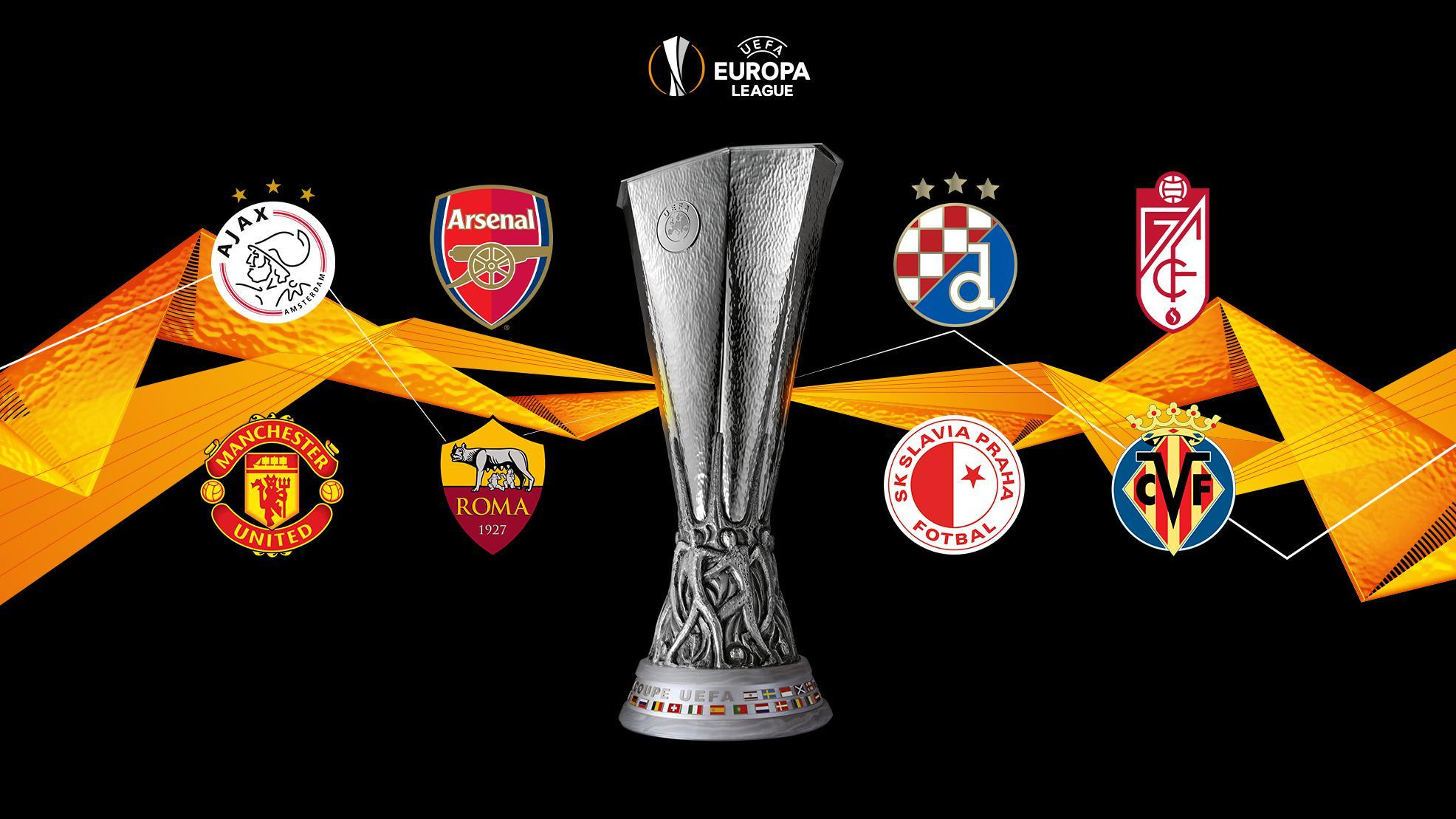 Europa League quarter-last