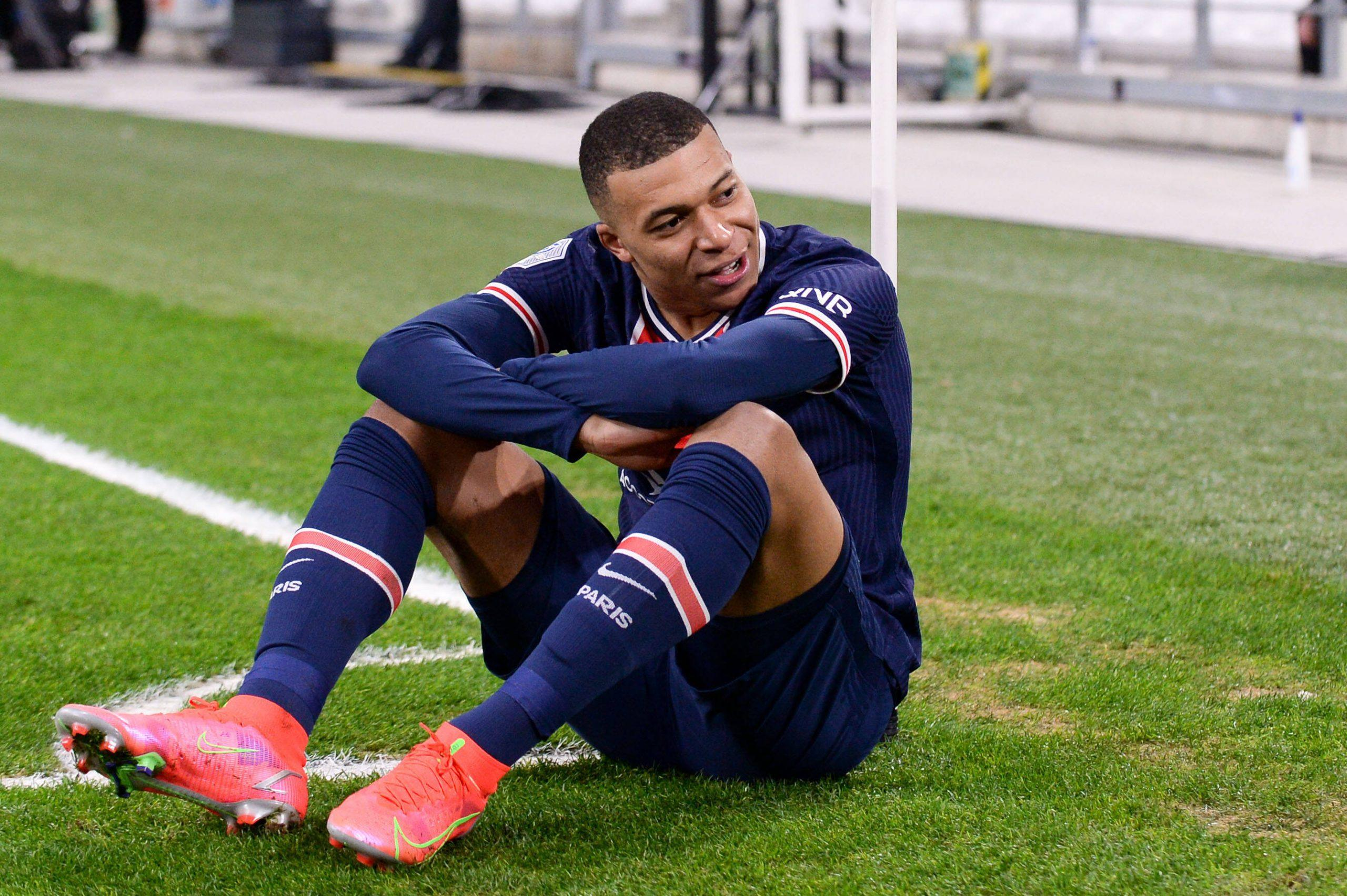 Kylian Mbappé the Conqueror: Tops Messi, Cristiano