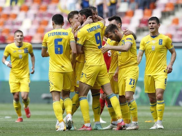 Ukraine vs Austria, line-up & match tips