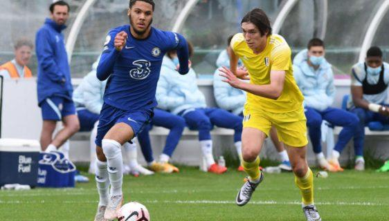 Chelsea lose another youngster as Myles Peart-Harris signs for Brentford