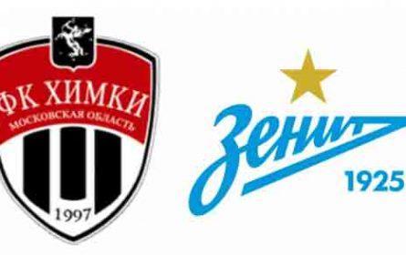 Khimki vs Zenit match tips