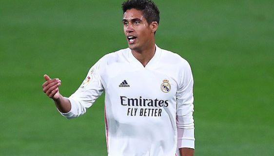 Manchester United 'enter discussion with Real Madrid over a deal