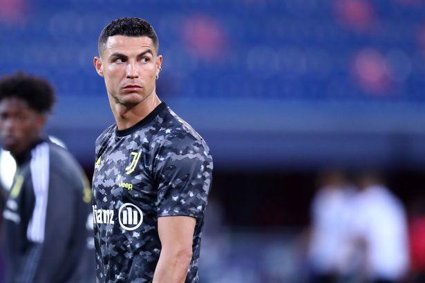 Cristiano Ronaldo given warning to Juventus