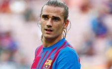 Antoine Griezmann now in final stages ahead of expected loan return to Atletico