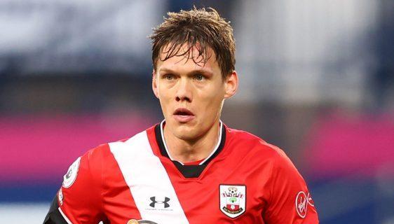 Leicester City complete Jannik Vestergaard transfer as Southampton