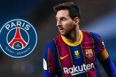 Lionel Messi To Become PSG's Highest-Paid Player After Taxes