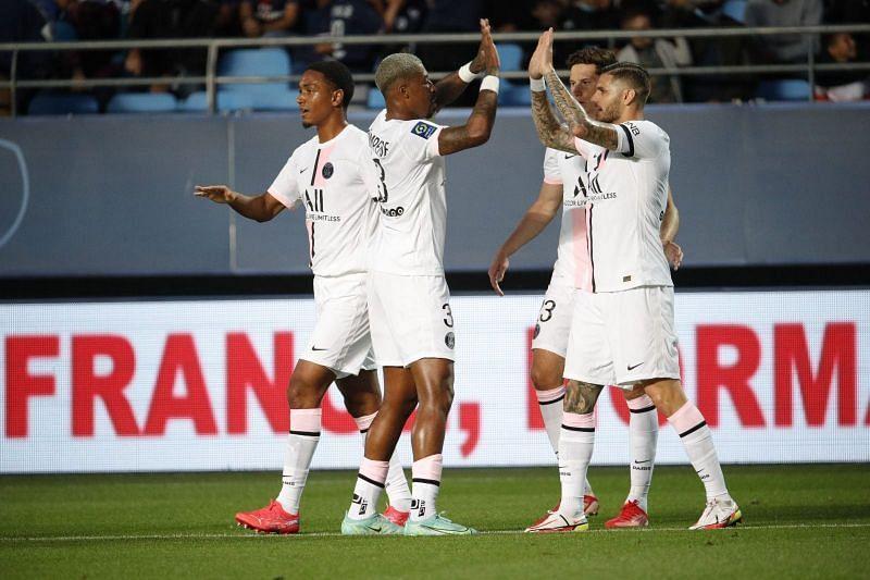 PSG vs Strasbourg match tips