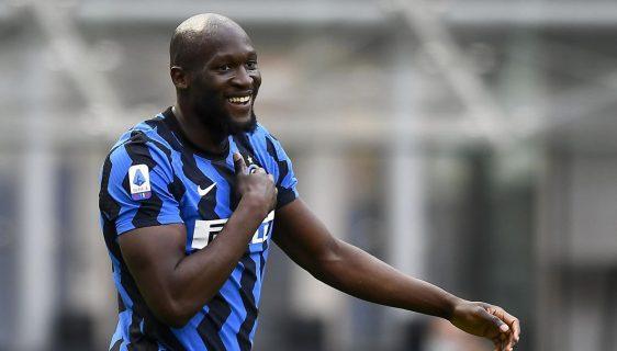 Inter Milan reject Chelsea's €100m offered for Romelu Lukaku