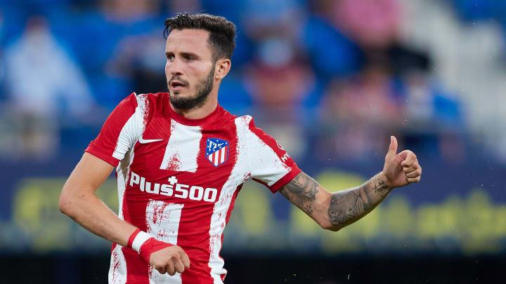 Atletico Madrid request clause in Chelsea's deal to sign Saul Niguez