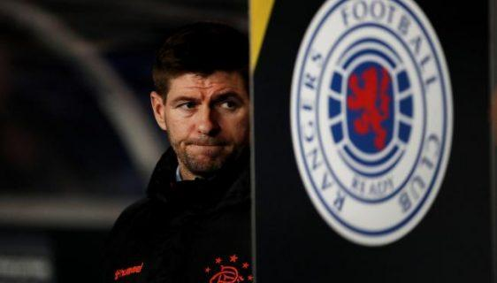 Steven Gerrard makes Rangers transfers admission after UEFA cash blow