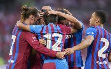 Talking points from Barcelona