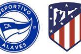 Alaves vs Atl. Madrid, match tips