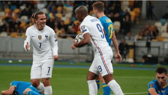 France draw again as Dutch roll