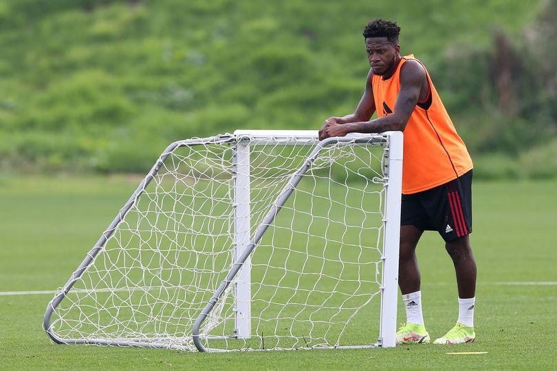 Fred banned from next two matches under Fifa rules