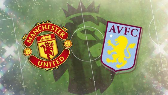 Manchester Utd vs Aston Villa, match tips