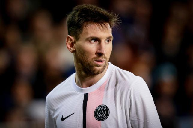 Messi has made PSG weaker - Michael Owen
