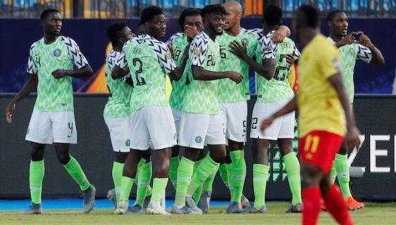 Nigeria vs Liberia, match tips