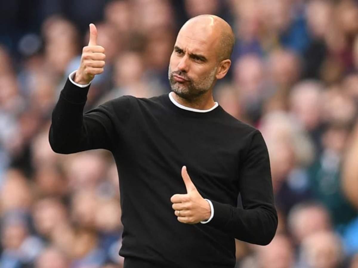 Pep Guardiola gets Champions League final revenge for Manchester City