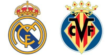 Real Madrid vs Villarreal, match tips
