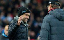 Klopp has lost his grip on Man City - Pep Guardiola